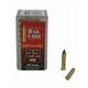 Hornady Varmint Express 30 Grain V-Max Brass .22 Mag 50Rds