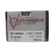 Nosler Ammunition 17215 VArmAGEDDn 20 32 FBH 100