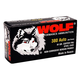 Wolf Performance Ammo Military Classic .380 Acp 91 GR Full Metal Jacket