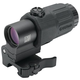 EOTech G33 3x Magnifier Black