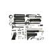DPMS AP4 Rifle Kit Less Lower REC