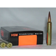 HSM/Hunting Shack Trophy Gold Hollow Point Brass .270 WSM 20Rds