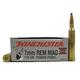 Winchester Super-X 7MM RemMag 175GR PP 20Rds