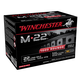 Winchester M-22 Ammo .22 LR Round Nose 40 GR 2000 Rounds