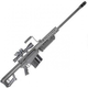 Barrett Firearms BARR 82A1 416BARR 29 SYS with Scope 10 rounds