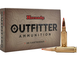 Hornady Outfitter 6.5 Creedmoor Ammo 120 Grain GMX Lead-Free 20Rds