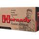 Hornady 6.8mm SPC Remington Ammunition 20-Rounds GMX 100 Grains