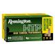 Remington HTP Pistol Ammo 9mm 147-Grain 20Rds JHP