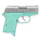 Remington RM380 380ACP Micro 2.9IN 6Rds Light Blue-SS
