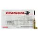 Winchester 55gr. FMJ 150 Round Value Pack Brass 5.56
