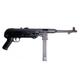 ATI GSG MP40P Pistol 10.8-inches 9MM 30Rds