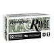 Remington Range Ammunition 22LR 40GR 50rd Box