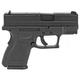 Springfield Armory Defender XD Sub-Compact 9mm 3-inch 13Rds