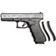 Glock 17 Gen4 9mm 4.49-inch 17Rd Fixed Sights