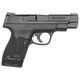 Smith and Wesson M&P9 Shield M2.0 Performance Center 9mm 4-inch 8Rds