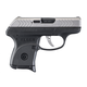 Ruger LCP Stainless / Black .380 ACP 2.75-inch 6Rds