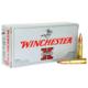 Winchester Super-X 7.62X39MM 123GR SP 20Rds