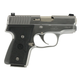 Kahr Arms MK9 EL 2003 9mm 3 inch 5rd Stainless Night Sights
