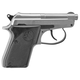 Beretta 21 Bobcat Inox Pistol Stainless .22 LR 2.4-inch 7Rds