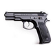 CZ 75B Black 9mm 4.7-inch 10Rds