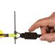Allen Archery String Loops 3-pack