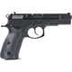 CZ 75BD 9MM 4.6-inch 16Rd - Decocker