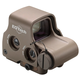 EOTech EXPS3-0 Night Vision 65/1MOA Quad Mount Tan