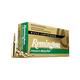 Remington Premier AccuTip 17 Remington FireBall, 20 Grain, Boat Tail  20rds