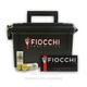 Fiocchi 12GA 2.75-inch LE 00BK Can 80RDS