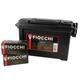 Fiocchi 12GA 2.75-inch Slug 7/8 Can 80RD