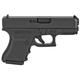 Glock 29SF 10mm Fixed Sights 10rd Glock Rail