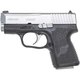 Kahr Arms PM40 Black/Stainless .40SW 3.1-inch 5rd