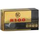 RWS 22LR R100 50/BX