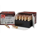 Hornady Superformance 17 Hornet Ammunition 25Rds 15.5 Grains