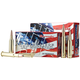 Hornady American Whitetail .243Win 100GR SP 20Rds