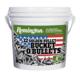 Remington Golden Bullet .22LR 4x 1400-Round Buckets 5600 Rounds Total