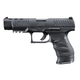 Walther PPQ M2 Pistol .40SW 5-inch 12rd Black Polymer Fixed Sights