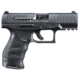 Walther PPQ M2 9mm 4-inch 15rd Fixed Sights