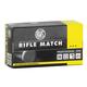 Walther Rifle Match .22LR 40gr 50rd