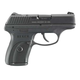 Ruger LC380 .380 ACP 3.12-inch 7Rds