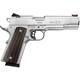 Remington 1911 R1 Enhanced Stainless .45 ACP 5-inch 8Rd