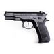 CZ 75B Black .40S&W 4.7-inch 10Rds