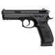 CZ 75 SP-01 Black Polycoat 9mm 4.6-inch 18Rds Night Sights