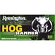 Remington Ammunition PHH30061 HOG HAMMER 168 TSX 20 ROUNDS
