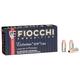 Fiocchi XTP HP Bullets Brass 9mm 147Gr 25Rds