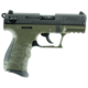 Walther P22 22LR CA MILITARY 3.42-inch