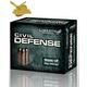 Liberty Ammunition Civil Defense 9MM 50GR HP 20Rds Lead-Free