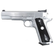 Colt Firearms Special Combat Government Hard Chrome .45 ACP 5-inch 7Rds