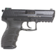 Heckler and Koch P30 V3 Pistol 9mm 3.85-inch 15Rds Single/Double Action
