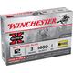 Winchester Ammunition Super-X BRI Sabot 12 GA 3-inch 5Rds
